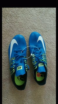 GREAT DEAL-  Nike Flywire shoes Size 11 North Las Vegas, 89030