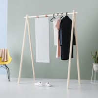 Design Clothes rail Berlin, 10243