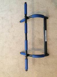 Chin up Pull up Bar Barely used