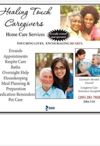 Does anyone need a loving caregiver for their love Pinson, 35126