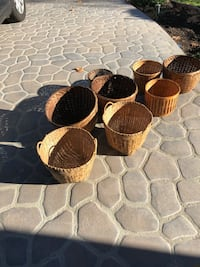 Assorted baskets Agoura Hills, 91301
