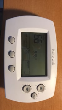 thermostat Brookeville, 20833