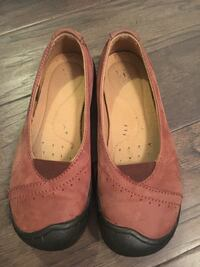 KEEN woman's flats, size 6 St Catharines, L2T 1S4