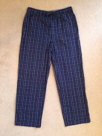 Men's Pajama Pants - Size Medium (34-36) Edmonton