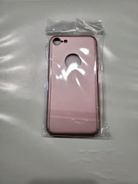 IPhone 8 Phone Cover Case Color: Rose Gold Brand New