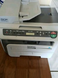 Brother dcp 7040 printer scanner Mississauga, L4X 1W8