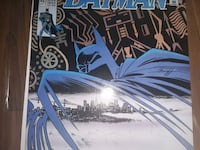 Batman number 462 May 1991 Radcliff, 40160