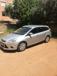 Ford - Focus - 2012 Kepez, 07025