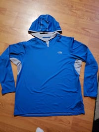 THE NORTHFACE LONG SLEEVE