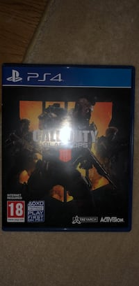 Call of duty black ops 4 Oslo, 1054