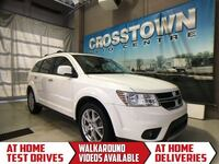 2018 Dodge Journey GT | 8.4 Touchscreen Edmonton