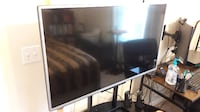 """LG 43"""" Flat TV with Stand Sanibel"""