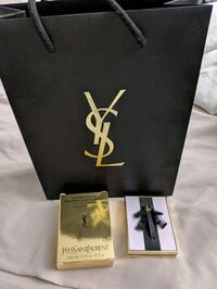 Yves Saint Laurent Mon Paris Couture palette Montreal