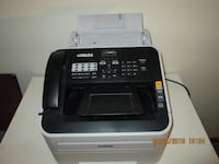 Brother Fax and Copy Machine Shreveport