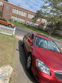Buick - Lucerne - 2008 Roselle