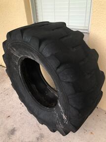 Tubeless Tire/CrossFit Tire/Exercise Tire
