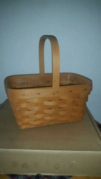 Longaberger basket  40 mi