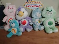Care Bears Plush Dolls Barrie, L4M 4Y8