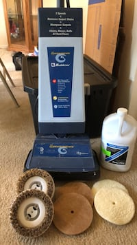 Carpet  / floor cleaner Falls Church, 22043