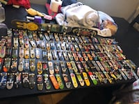 Tech deck collection BEST OFFER Hamilton, L9C