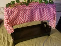 Small animal wooden bed with canopy Las Vegas, 89129