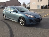 2011 Mazda3 Hatchback Automatic, Safety, one owner, no accident 549 km