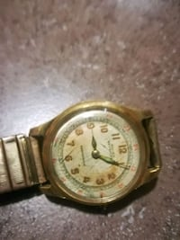 Vintage 1964 rolex 17 rubies swiss made