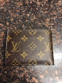 Authentic LV Wallet Coquitlam, V3K 6S2