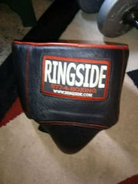 Ringside abdominal and groin  guard size M Kissimmee