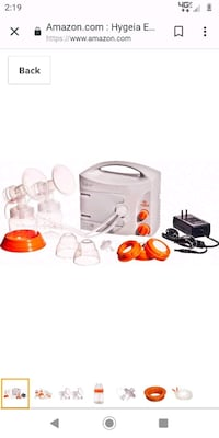 Breast pump Youngstown, 44514