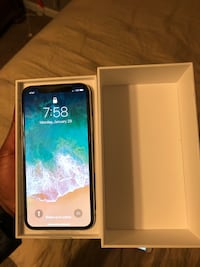 AT&T iPhone X brand new in box still has plastic Martinsburg, 25403