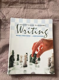 students guide to academic writing textbook