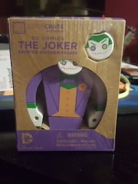 Joker Burlington, L7P 4R2