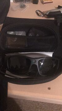 Video sunglasses ( never used ) Evans, 30809