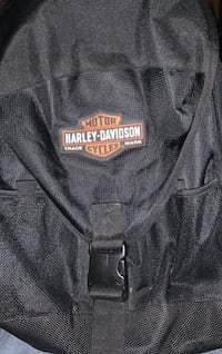 Harley Davidson vintage bar & shield voyager backp Concord, 24538
