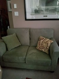 New couch and love seat Maple Ridge, V4R 1H3