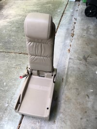 Middle seat for Honda Odyssey Leesburg, 20176