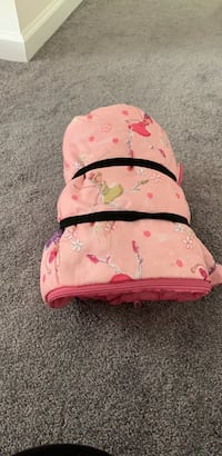 Ballerina Sleeping Bag Elkridge, 21075