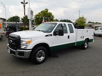 Ford Super Duty F-350 SRW 2011 Manassas