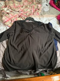 Plus size clothes (3x-4x) 5 a piece or 30 for all South Bend, 46614
