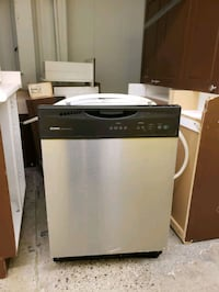 Kenmore Built in Dishwasher Mississauga, L5C 4P8