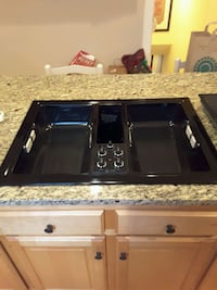 Cook Top with Downdraft Newtown, 06482