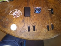 Bluetooth stuff except the power bank Picayune, 39466
