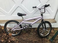 Girls mongoose bike lilac color  Laconia, 03246