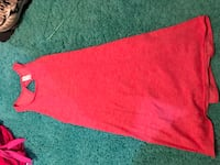 Cute Pink Dress/bathing suit cover up Springfield, 97478