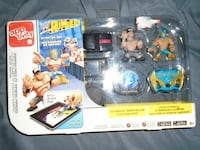 Wwe Rumbler Starter kit Strathroy, N7G