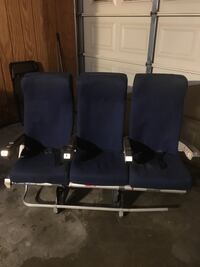 747 Airline Seats Apple Valley, 92307