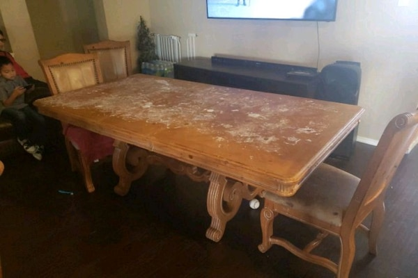 Used Dinner Table For Sale In Grand Prairie Letgo
