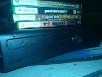 four assorted Xbox 360 game cases Edmonton, T5E 2Z4