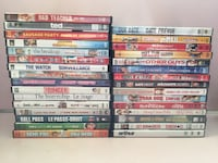 Comedy DVD lot  Barrie